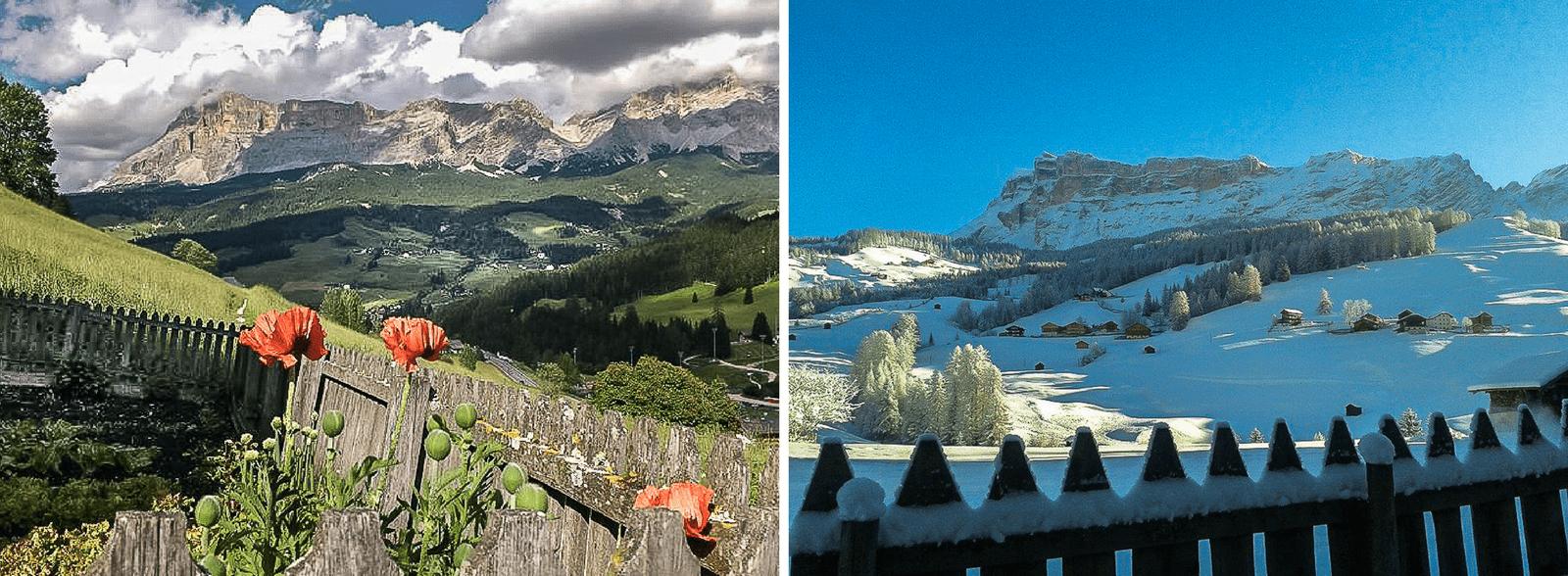 Estate & Inverno